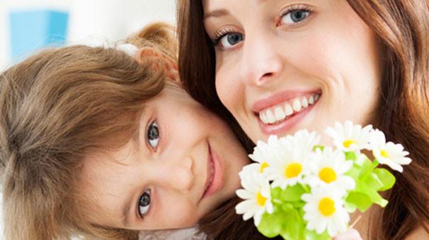 Anneler G�n� Kutlu Olsun