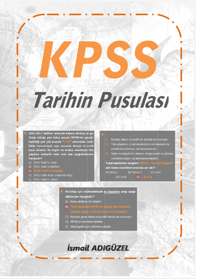 KPSS Tarihin Pusulası Konu Anlatımı