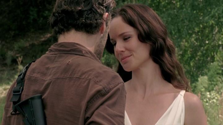 The Walking Dead (2010–) 3. Sezon Tüm Bölümler