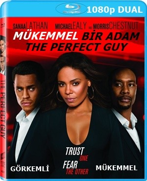 Mükemmel Bir Adam - The Perfect Guy | 2015 | BluRay 1080p x264 | DuaL TR-EN - Teklink indir