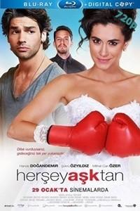Her Şey Aşktan 2016 DVDRip 720p x264-AC3 DD5.1 – Tek Link