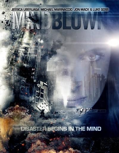 Zihin Patlaması – Mind Blown 2016 BRRip XviD Türkçe Dublaj indir