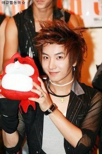 Super Junior Eski Fotoğrafları NO5vmV