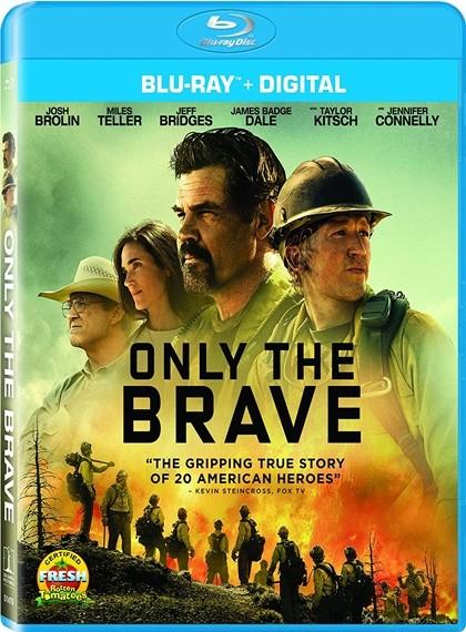 Korkusuzlar – Only the Brave | 2017 | 1080p DUAL BluRay