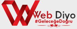 WebDiyo ~ Hep Beraber Geleceğe