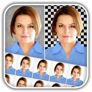 Passport Size Photo Maker v1.3 [Premium] Apk Full İndir