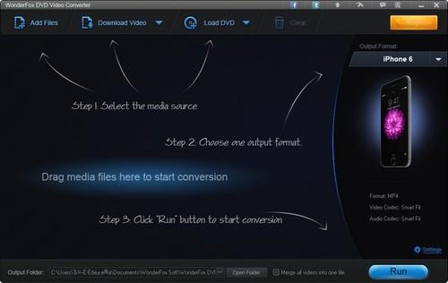 WonderFox DVD Video Converter 14.6.0 Full İndir