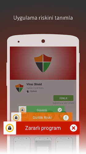 Norton Security and Antivirus Premium v4.1.1.4108 [Unlocked] | Apk İndir