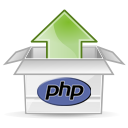 PHP ile Verot.net Upload Sınıfı