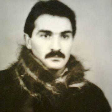 TƏBRİKLƏR: ETİBAR QƏHRƏMANOV - 50