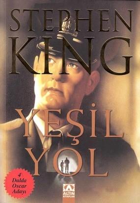 Stephen King – Yeşil Yol e-kitap indir (E Book)