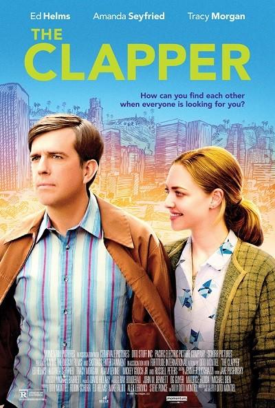 Alkışçı – The Clapper 2017 (BRRip m720p-m1080p) Türkçe Dublaj indir