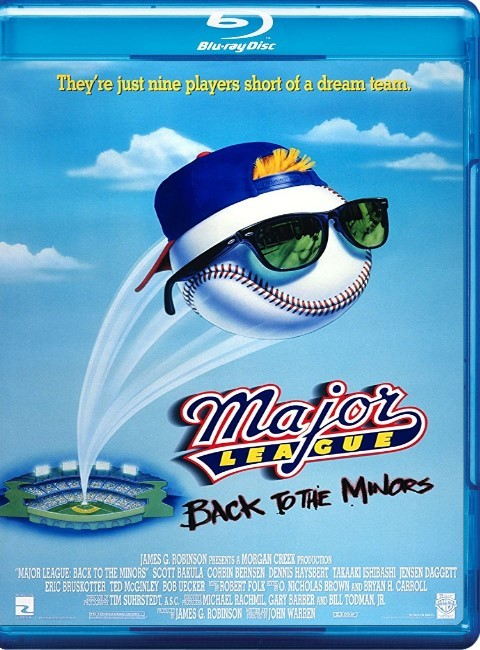 Çılgın Beyzbolcular 3 – Major League 3 | 1998 | 1080p Dual (TR-EN)