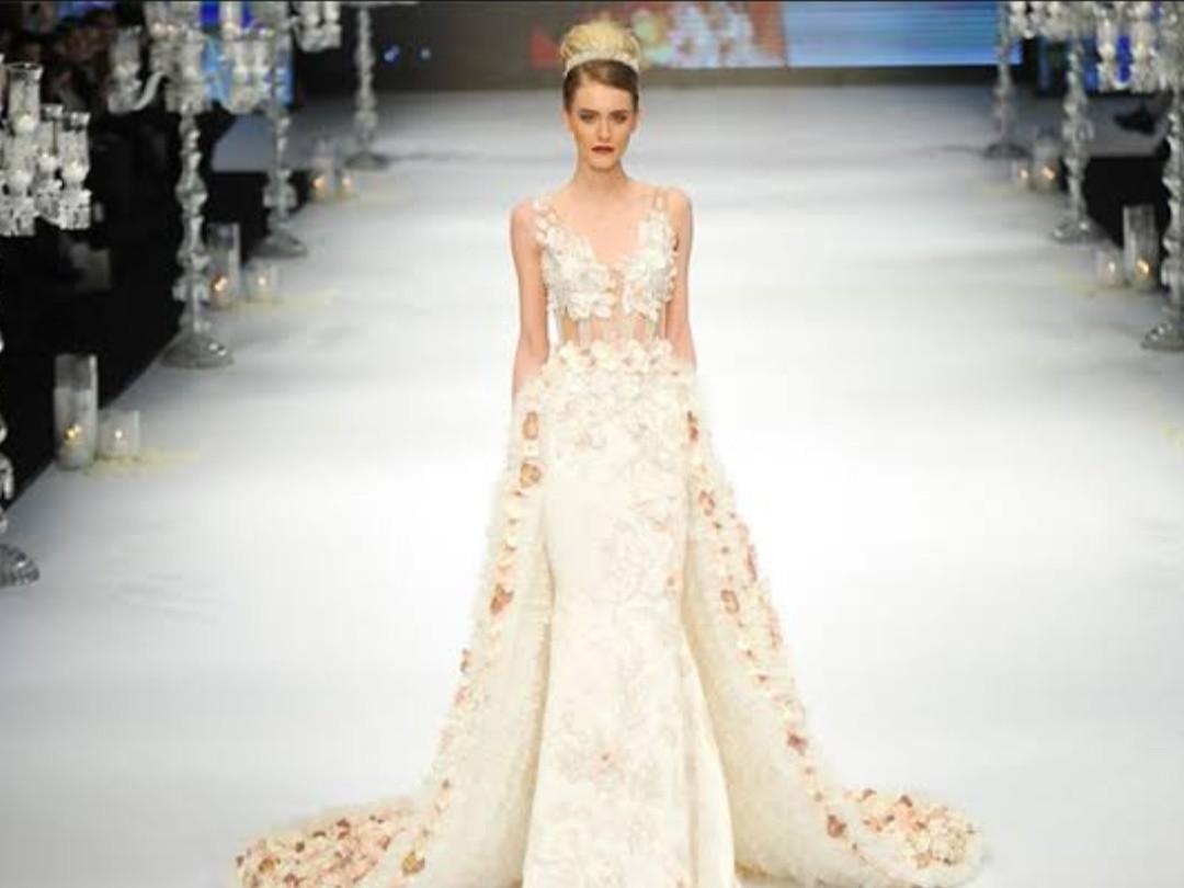 Wedding Fashion Week İzmir