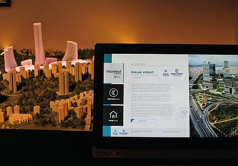 Magnetic İstanbul ile Yüksek Kaliteli Dijital Tasarım Hizmetleri 1