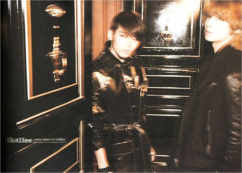 Super Junior - BONAMANA Photoshoot NQG9VB