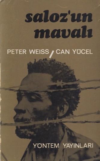 Peter Weiss Saloz'un Mavalı Pdf E-kitap indir