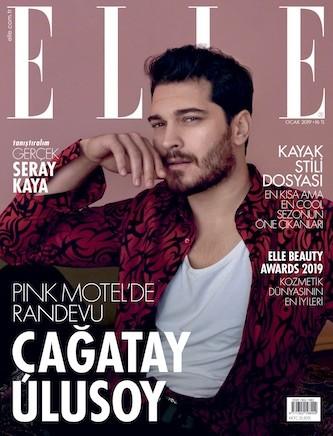 Elle Ocak 2019
