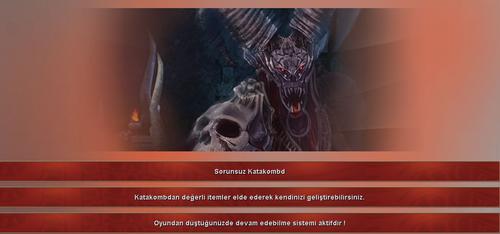 AltarMt2 – Orta Emek Server