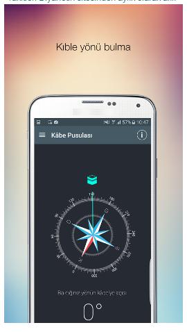 nR4AJg Ezan Vakti Android Uygulamasını Tek Link İndir