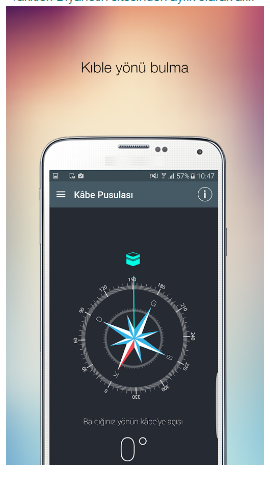 android telefon için ezan sesi