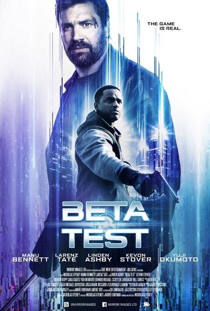 Beta Test | 2016 | BRRip XviD | Türkçe Dublaj