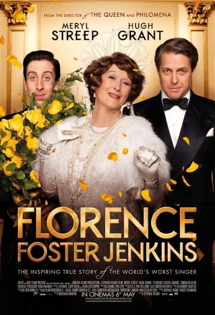 Florence Foster Jenkins 2016 (Türkçe Dublaj) BRRip XviD – indir