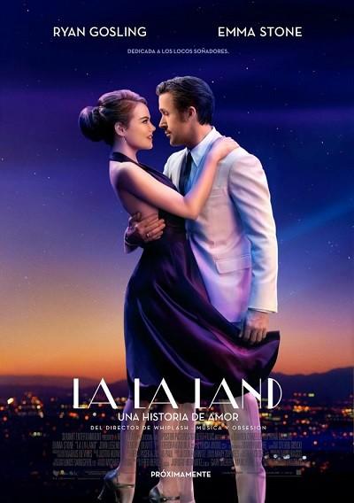 Aşıklar Şehri – La La Land 2016 (Türkçe Dublaj) DVDSCR x264 – indir