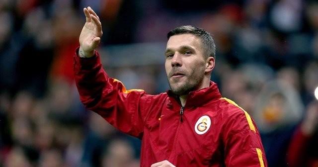 Galatasaray Podolski Yi Satti 1487316010