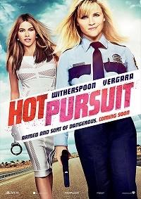 Sıcak Takip – Hot Pursuit 2015 BRRip XviD Türkçe Dublaj – Tek Link