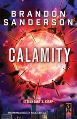 Brandon Sanderson Calamity Pdf