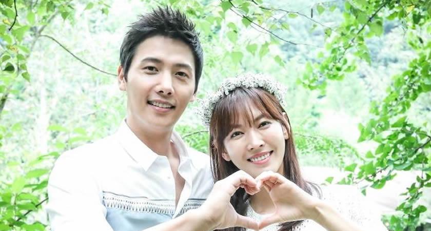 Kim So-Yeon ve Lee Sang-Woo Çiftinin Düğün Tarihleri Açıklandı!