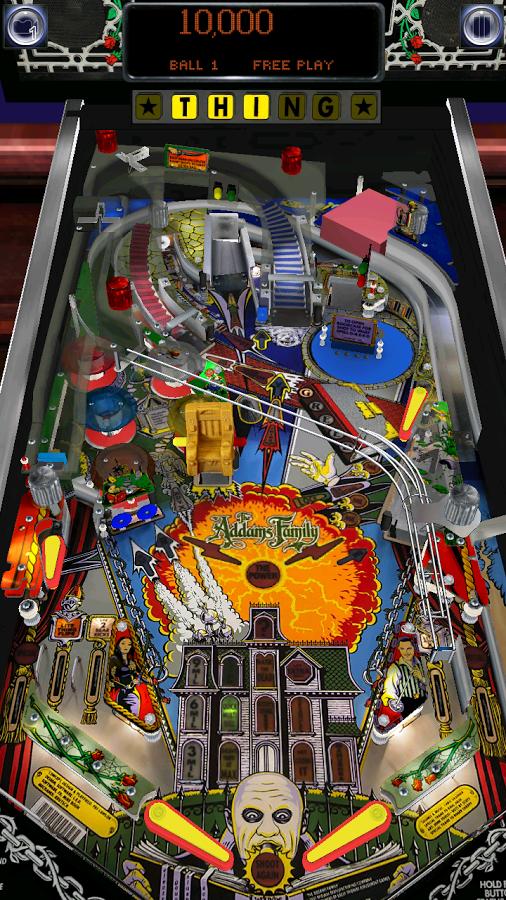 Pinball Arcade Android