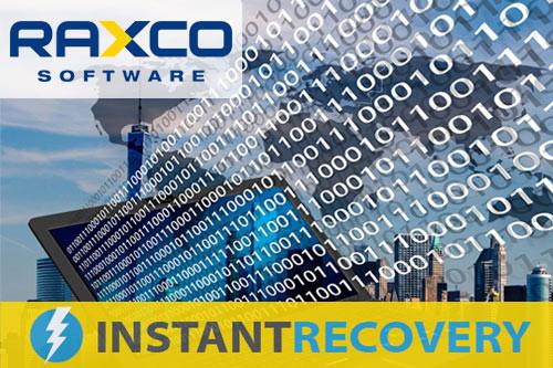 Raxco InstantRecovery Server 2.3.0.318 Full İndir