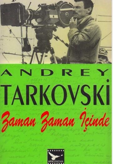 Andrey Tarkovski Zaman Zaman İçinde Günlükler Pdf E-kitap indir