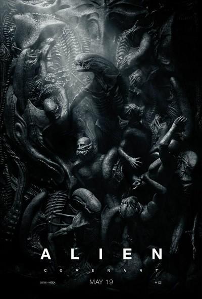 Yaratık: Covenant - Alien: Covenant (2017) m720p BluRay x264 Türkçe Altyazılı İndir