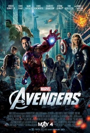 Avengers | Yenilmezler | Boxset | Türkçe Altyazı