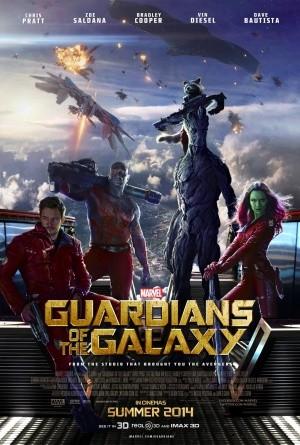 Guardians of the Galaxy | Galaksinin Koruyucuları | Boxset | Türkçe Altyazı
