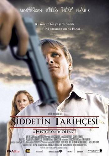 A History of Violence | Şiddetin Tarihçesi | 2005 | Türkçe Altyazı