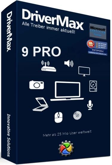 DriverMax Pro 9.37.0.260 Full İndir