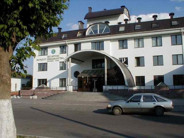 Baranovichi, üniversite