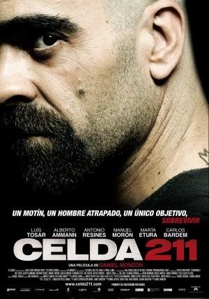 Celda 211 | Hücre 211 | 2009 | Türkçe Altyazı