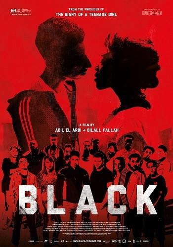 Black | 2015 | Türkçe Altyazı