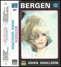 Bergen Giden Gençliğim Albümü Albümü