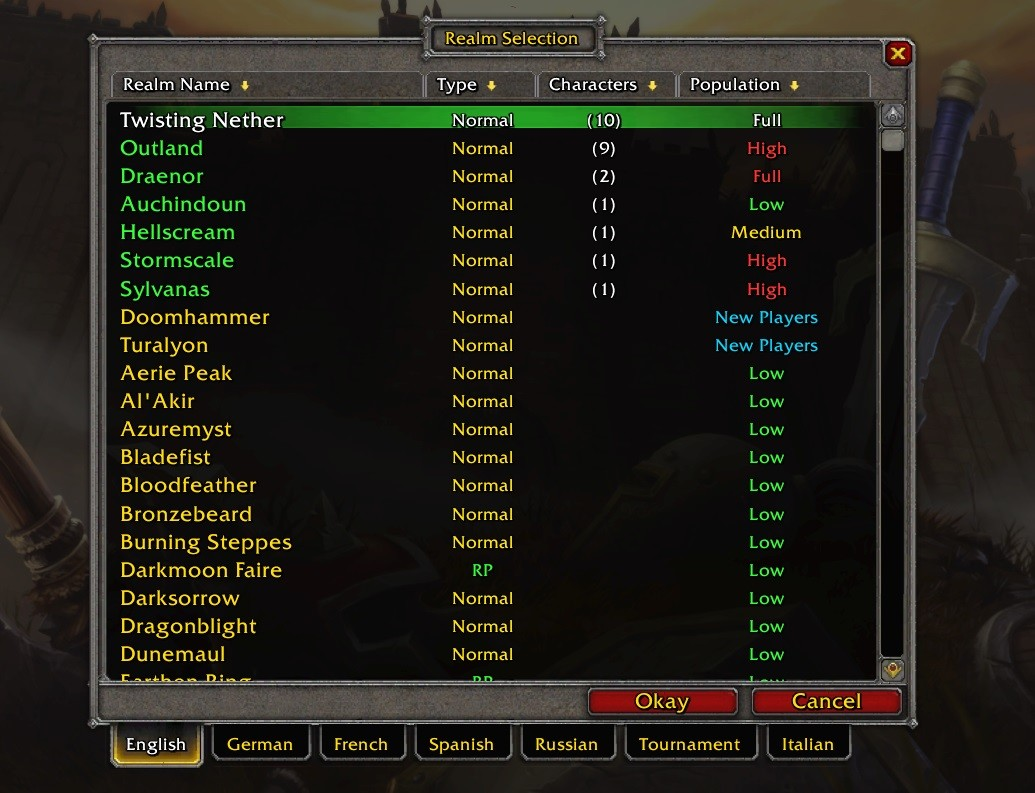 OwnedCore - World of Warcraft Exploits, Hacks, Bots and Guides