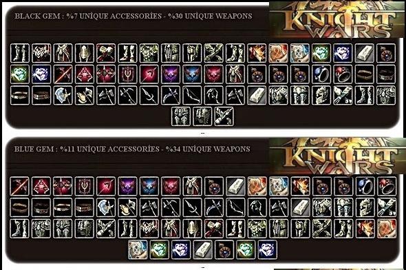 KnightWars – Homeko Server