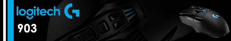 1500 TL'lik Profesyonel Oyuncu Faresi: Logitech G903 İnceleme