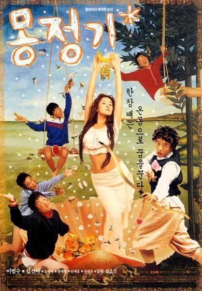 Mongjunggi / İdiots / 2002 / Güney Kore / Türkçe Altyazılı / Online Film İzle