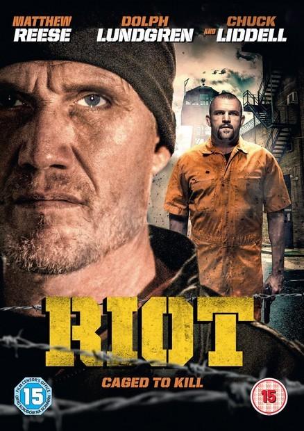 İsyan | Riot | 2015 | BRRip XviD | Türkçe Dublaj