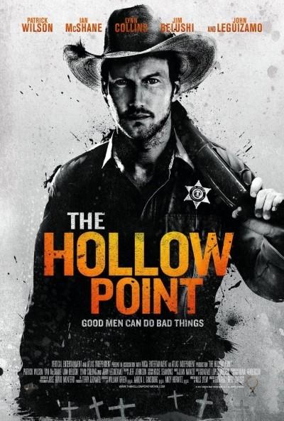 Leş Sınırı - The Hollow Point (2016) full türkçe dublaj film indir